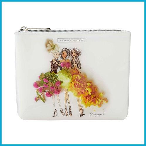 Some Flower Girls Body Care Bag