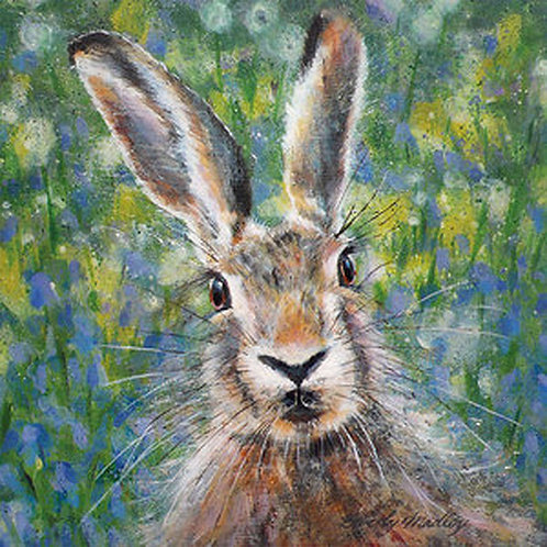 Beverly Madley Hare