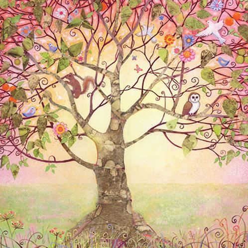 Harvest Moon The Tree Of Life