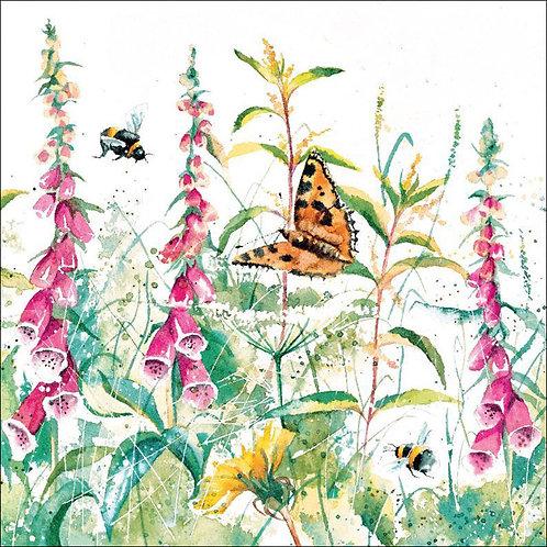 Rachel Toll Summer Meadow