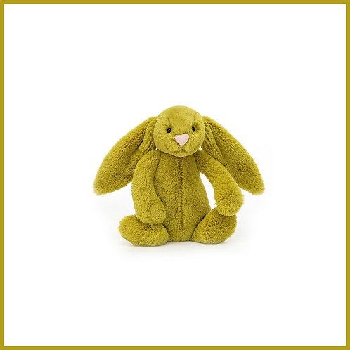 Jellycat Bashful Bunny Zingy Small