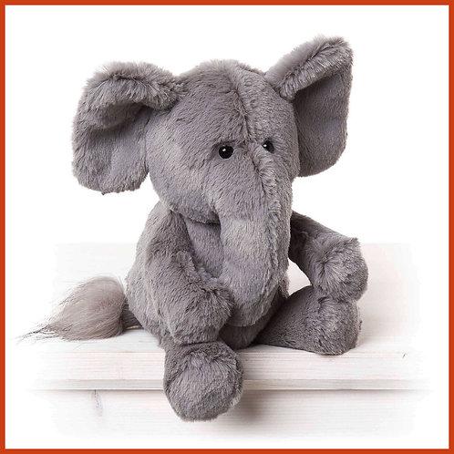 Hazel the Elephant Large