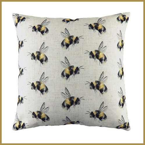 Bee Cushion Bee You Pattern
