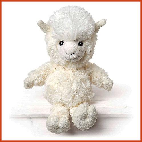 Arthur the Alpaca Medium