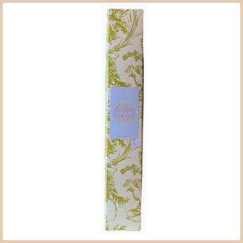 Aroma Lime Basil Mandarin Drawer Liners