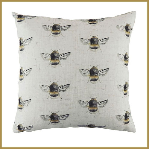 Bee Cushion Bee Pattern