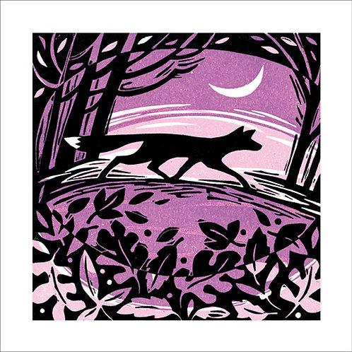 Manda Beeching Twilight Fox