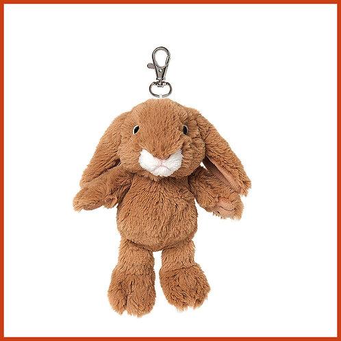 Rosie the Rabbit Keyring