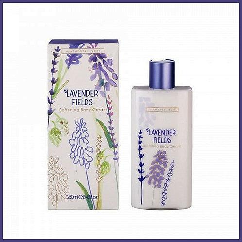 Lavender Fields Body Cream 250ml