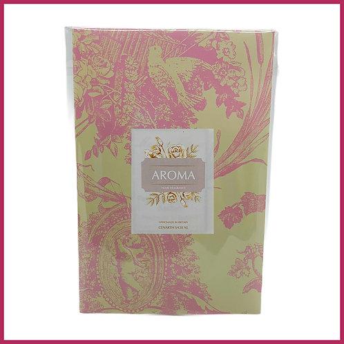 Aroma Drawer Sachet Rose Garden