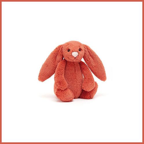 Jellycat Bashful Bunny Cinnamon Small