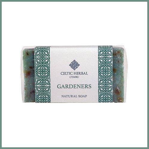 Handmade Natural Soap Gardeners