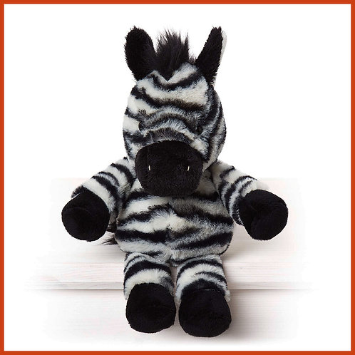 Otis the Zebra Medium