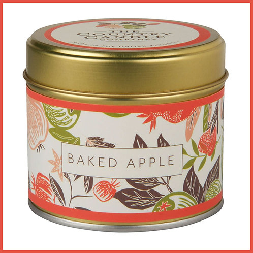 Fragrant Orchard Candle Baked Apple