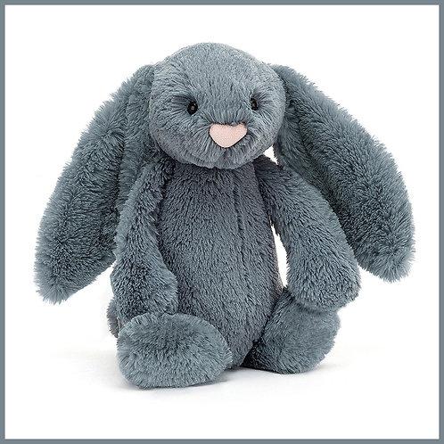 Jellycat Bashful Bunny Dusky Medium