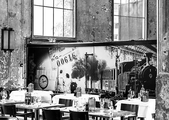 Eventfotografie in Schwarz-, Weissbildern erwecken eine ganz besondere Art der fotografischen Emotionen