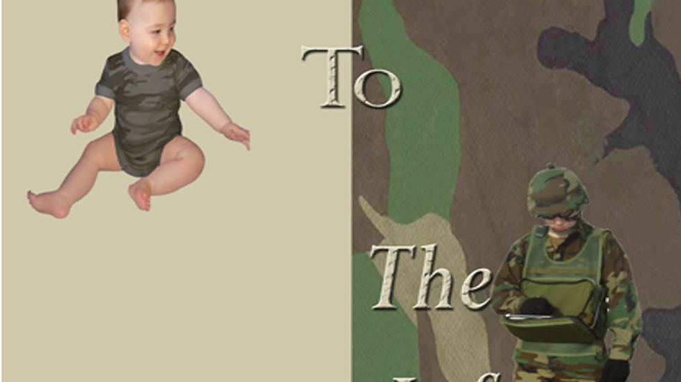 From Infancy To Infantry-Book