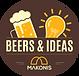 MAKONIS-BeersAndIdeas-Logo-1x1_1x - rund
