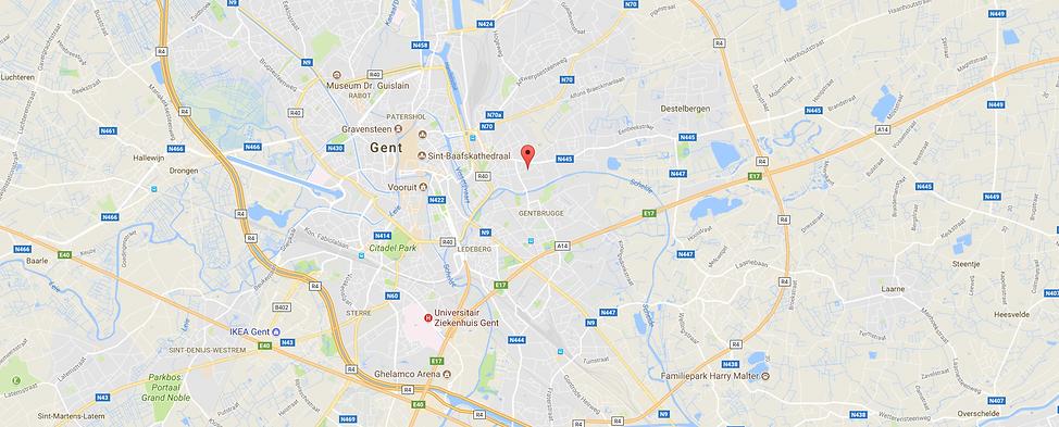 Destelbergenstraat 47, 9040 Gent