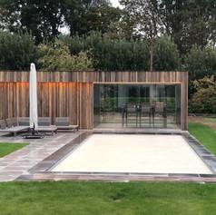 poolhouse MHD