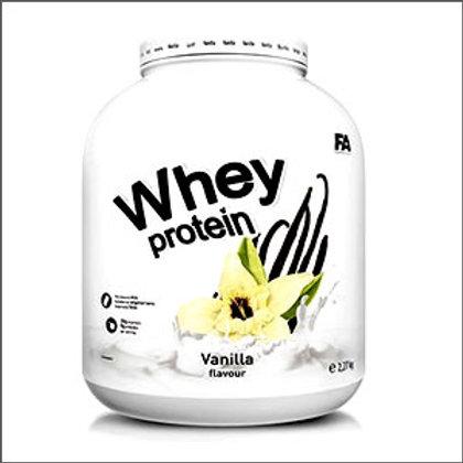 FA Whey Protein, 2,27kg