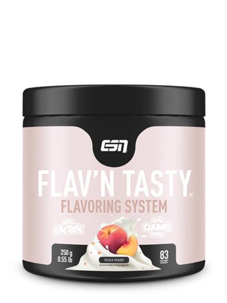ESN Flav'n Tasty, 250g