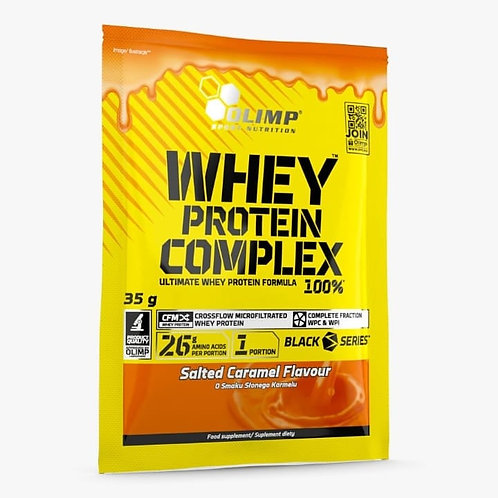 Olimp Whey Protein Complex Sample, 35g