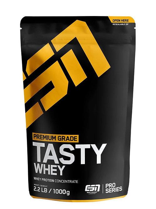 ESN Tasty Whey, 1000g