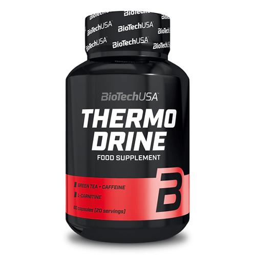 BioTechUSA Thermo Drine, 60Kaps