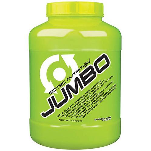 Scitec Nutrition Jumbo, 4400 g
