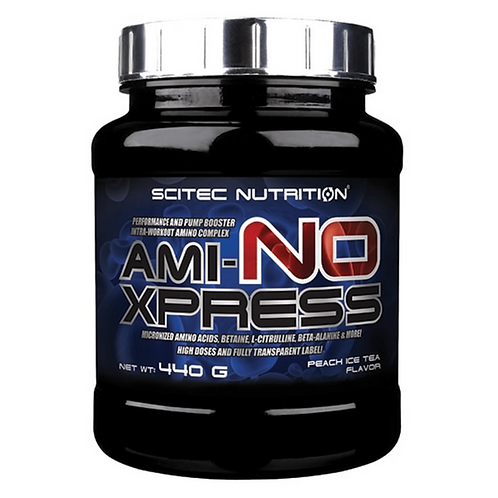 Scitec Nutrition Ami-NO Xpress, 440g