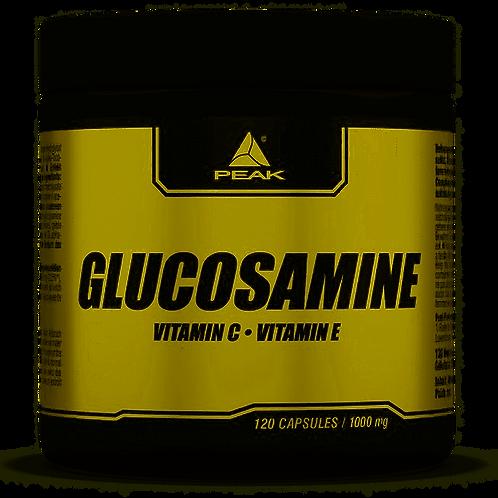 Peak Glucosamine, 120Kaps