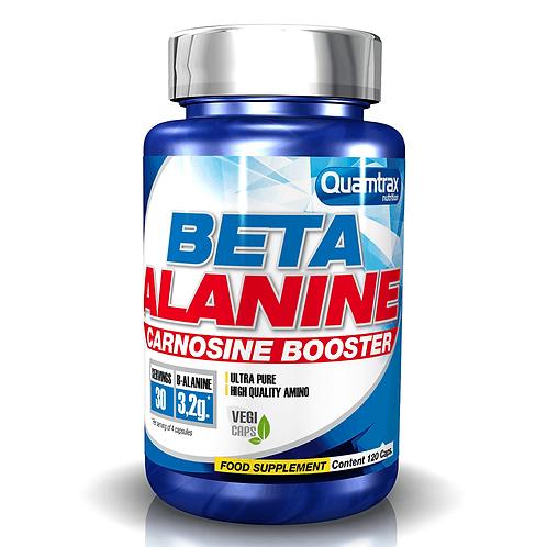 Quamtrax Beta Alanine, 120Kaps