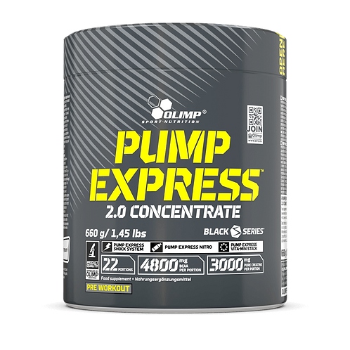 Olimp Pump Express 2.0 Concentrate, 660g