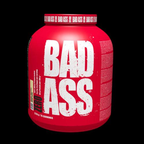 FA - Bad ASS Zero Whey Isolate, 2,27kg