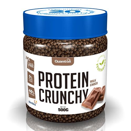Quamtrax Protein Crunchy, 500g