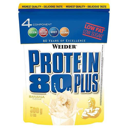 Weider Protein 80 Plus, 500 g