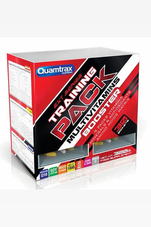 Quamtrax Training Pack Multivitamin