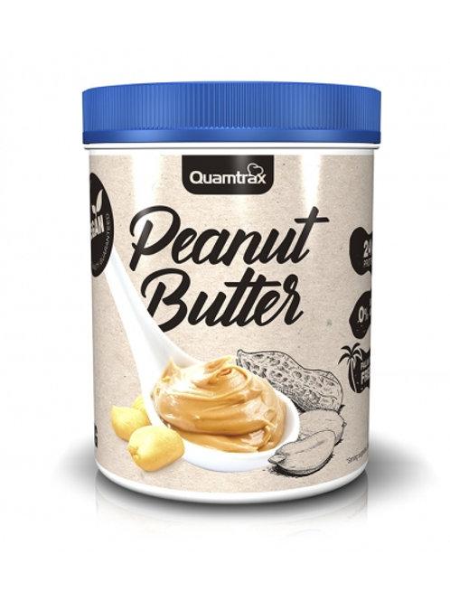 Quamtrax Peanut Butter, 500g, 1000g