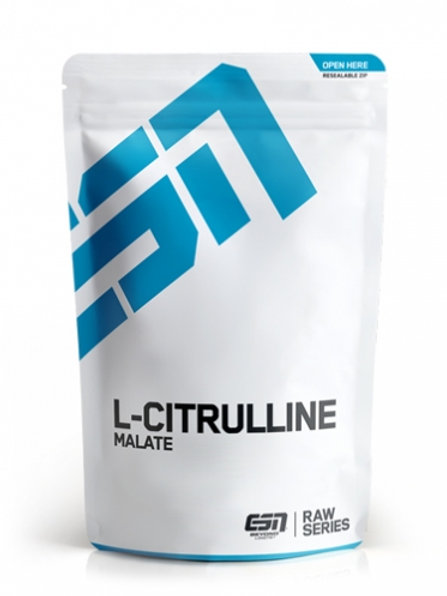 ESN L-Citrullin Malate, 500g