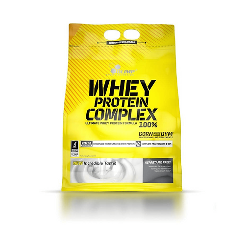 Olimp Whey Protein Complex 100%, 700g, 1800g