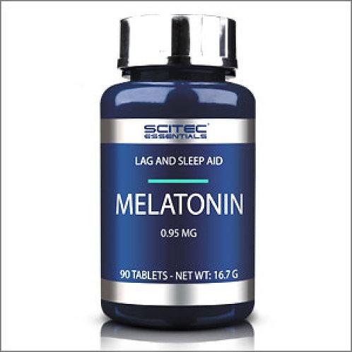 Scitec Essentials Melatonin 0,95mg, 90Tab