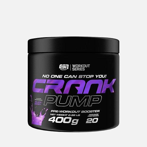 ESN Crank Pump, 400 g