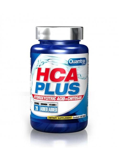 HCA Plus, 120Kaps