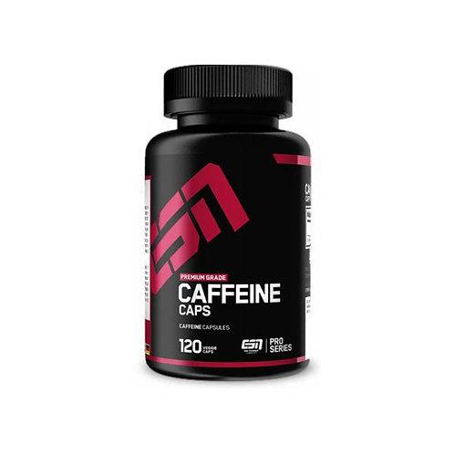 ESN Caffeine Caps, 120Kaps