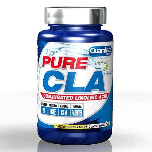 Quamtrax Pure CLA, 90GelKaps