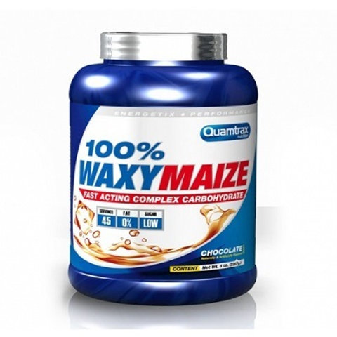 Quamtrax Waxy Maize, 2260g