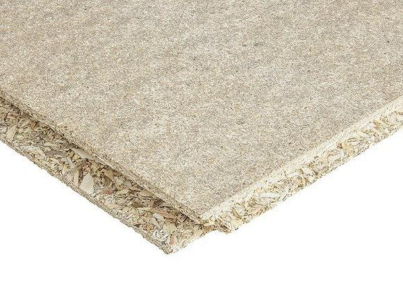 P5 T&G Chipboard Flooring - (W) 2400 x (L) 600 x