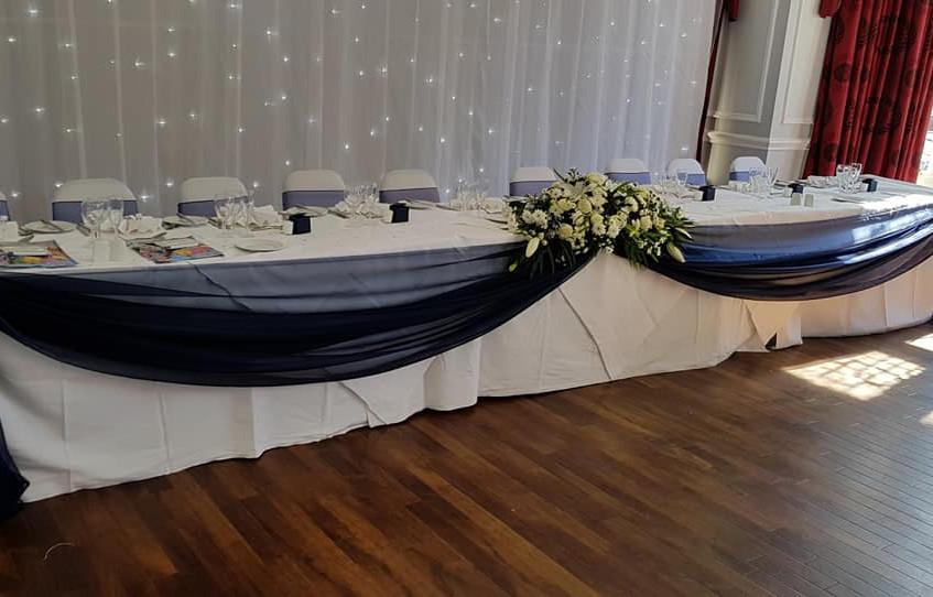 Wedding Decor Kent
