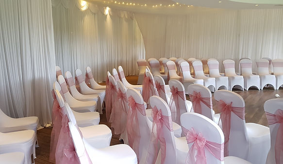 ​Wall Drapery - Full Room Event Drapes for hire in Kent, Essex, London, Surrey and Sussex